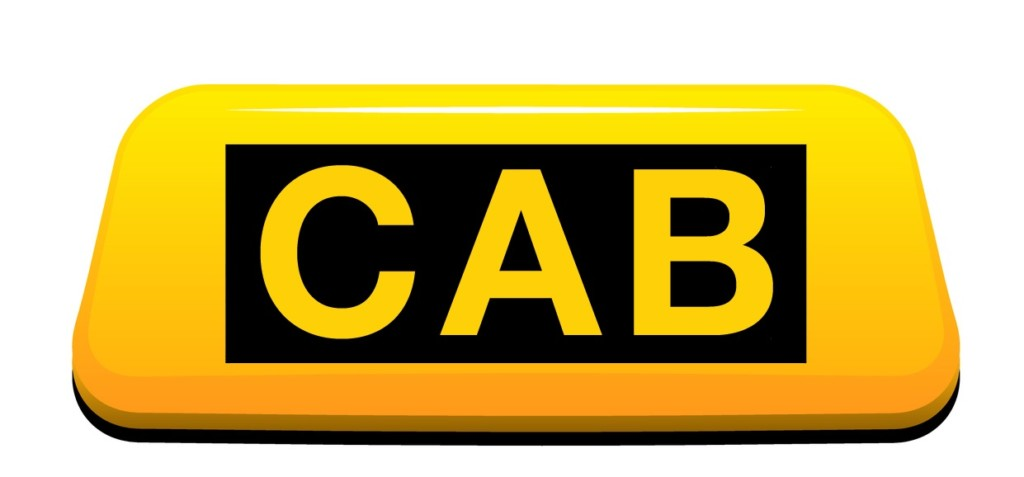 Taxi_sign