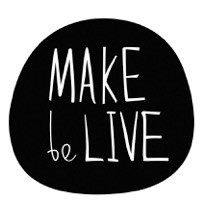 make-be-live-logo